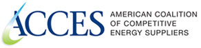 The American Coalition of Competitive Energy Suppliers (ACCES)